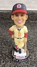 Stan Musial Medal of Freedom Gateway Grizzlies Bobblehead SGA St Louis Cardinals