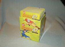 Scene It? Nick - Trivia Cards     #ST25