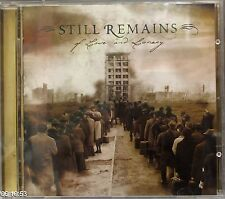 Still Remains - Of Love and Lunacy (CD 2005)