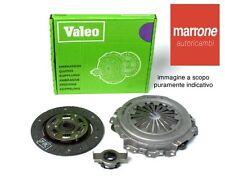 Kit frizione Valeo CITROEN C3 C2 PEUGEOT 206 1.4 cc HDI Cod. 826372 50KW 01> 06>
