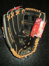 "RAWLINGS HEART OF THE HIDE (HOH) PRO302DC BASEBALL GLOVE 12.75"" LH $259.99"