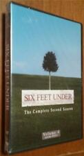 Six Feet Under - Complete Second Season, Volume 4, Episodes 9, 10, 11 - New DVD