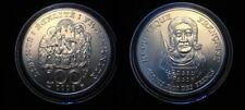 "SPLENDIDE 100 FRANCS 1996 ""CLOVIS"" ARGENT..Rare & Top Qualité..(Paypal possible)"