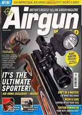 February Monthly Military & War Magazines