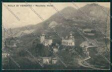 Bologna Vergato Riola cartolina EE7394