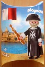 Playmobil 5045 Maltese Knight, castle figure