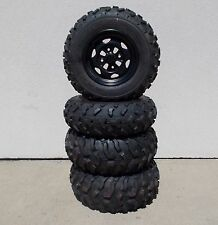 2007-2017 Honda TRX420 TRX 420 Rancher ATV Factory Stock Wheels and Tires