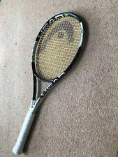 Head graphene XT speed MP tennis racket grip 4