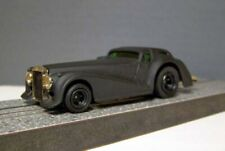 """All Black"" Rolls Royce with Neo Mags, Silicones Fast & Fun! - See Video! bk"