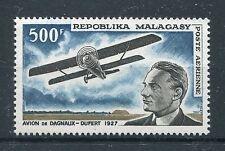 Madagaskar 568 postfrisch / Flugpost - Flugzeuge .........................1/1701