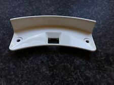 Zanussi TD4113 tumble dryer door catch guide