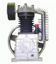 Rolair 5hp Single Stage Air Compressor Pump With Flywheel Pmp12k35ch K35
