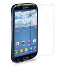 SCREEN PROTECTOR FOR Samsung Galaxy S3 S3 Neo CRYSTAL CLEAR DISPLAY PROTECTION