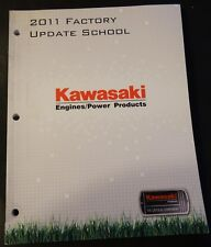 2011 KAWASAKI ENGINES POWER PRODUCTS SERVICE SCHOOL TRAINING MANUAL (293)