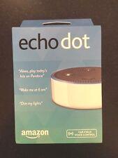 Echo Dot Amazon 2nd Generation White New in Box