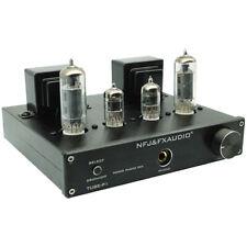 FX-Audio TUBE-P1 HIFI MCU Classic A Desktop Headphone Amp Power Tube Amplifier