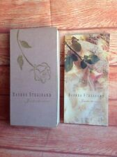 CASSETTE SET Barbara Streisand JUST FOR THE RECORD complete Boxed Set Tapes