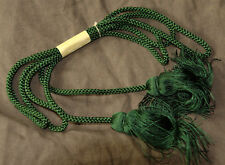 Fusahimo, verde, por tanto, Japonés