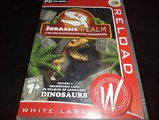 JURASSIC REALM (PARC) PC Game
