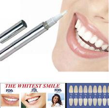 44% Peroxide Teeth Whitening Pen Gel Tooth Cleaning Bleaching Kit Dental Care UK