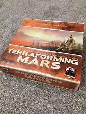 Stronghold Terraforming Mars Board Game (6005SG)