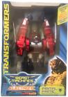Transformers Beast Machines Electronic Primal Prime Action Figure NEW MISB 2000