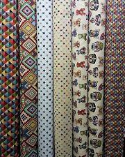 STUNNING! Mirabel Jacobean Flower Heavy Tapestry Curtain Fabric