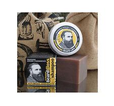 Beard Care Moustache Shampoo Mustache Styling Tash Wax 100% Natural Conditioner