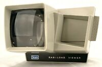 Vintage SEARS Easi-Load NIB  2 x 2 inch Lighted Slide Viewer