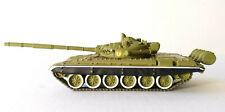 Military Toy Model 1:72 USSR Soviet Tank T-72 Series Russian Tanks Fabbri