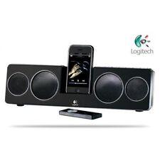 Logitech Pure-Fi Anywhere 2 Portable Speakers (IL/RT6-190-984-000057-UG)