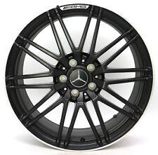 1x 19Zoll Original Mercedes GT C R190 C190 AMG Alufelge A1904013100 9x19 ET61 VA