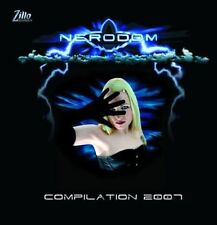 NERODOM 2007 CD LTD.1000 The Birthday Massacre FROZEN PLASMA Diary Of Dreams