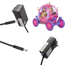 24V Kids Ride On Car Charger 24 Volt Battery For Princess Carriage Toyota Tundra