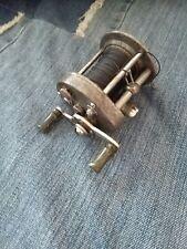 Vintage Pfleuger bait casting reel - Supreme No. 2542