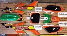 Pit Bike Honda Crf 50 Graphics/Plastics Lucus Oil Troylee 02-14