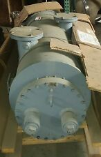 1st Stage Cooler for Ingersoll-Rand Centac II Air Compressor