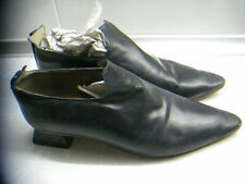 Rare Fausto Santini theatrical style womens shoes