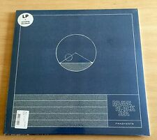 "Black Brave Sea - Fragments  12"" Vinyl Lp Sealed"