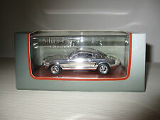 FORD MUSTANG 350 GT DEAGOSTINI SILVER CARS COLLECTION SCALA 1:43