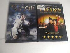 Pair Of Kung Fu Movies Jet Li
