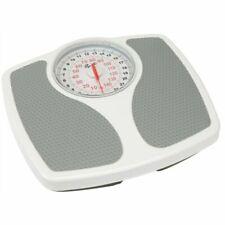 Propert Speedo Mechanical Bathroom Scale - Grey