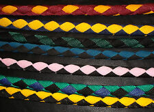endurance, games, plaited, rope reins FROM PLAS EQUESTRIAN