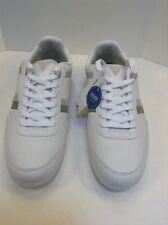 e6f1977738efcb Lacoste Giron AVA SPM White Casual Leather Lace Up Sneakers Men s 11 US NIB