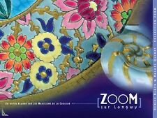 Zoom on Longwy, book by D. Bloch and R. Quinet