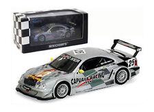 Minichamps Mercedes Benz CLK Coupe - 6h de Curitiba 2003 1/43 Scale
