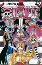 One Piece NEW EDITION 47 - MANGA STAR COMICS  NUOVO- Disponibili tutti i numeri!