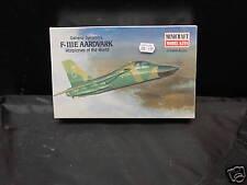 GENERAL DYNAMICS F-111E ARDVARK -WARPLANES OF THE WORLD