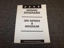 s l225 repair manuals & literature for 2005 dodge magnum ebay