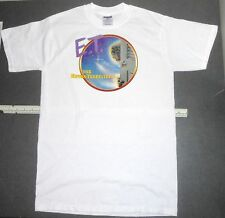 VINTAGE IRON-ON NEW T-SHIRT SMALL E.T.